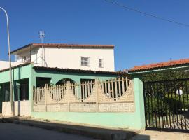 Hotel photo: Villa Tolomeo