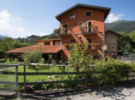 Hotel near 이탈리아