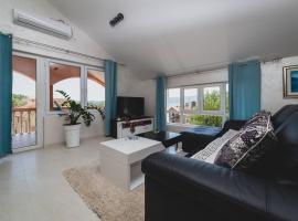 Hotel photo: Apartments KOVAC