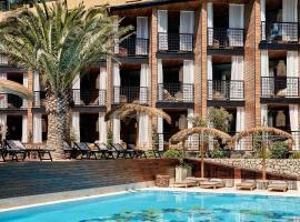 Hotel near Spanyolország