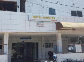 Hotel near 코토누