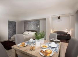 Foto di Hotel: Real Umberto Suite