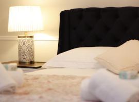 Hotel photo: Mouzika Elegant Suite