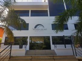 Hotel near פרגוואי