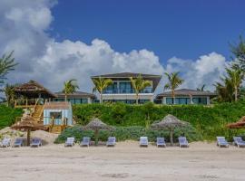 Hotel photo: La Palmeraie Private Island Villa