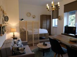 Hotel kuvat: Apartment Saraga Centre 1