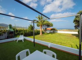 Фотография гостиницы: Doniños Beach House