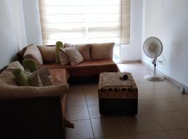 Hotel Foto: Apartamento céntrico