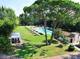 Hotel fotografie: Park Hotel Villa Giustinian