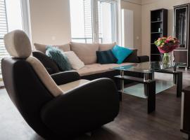 Fotos de Hotel: Apartament GRASEN