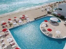 Hotel photo: Bel Air Collection Resort and Spa Cancun