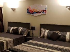 Hotel photo: My Inn