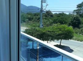 A picture of the hotel: Apartamento Conj Mirador de la Sierra IV