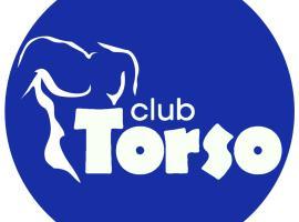 Hotel photo: Club Torso Gay Men Only