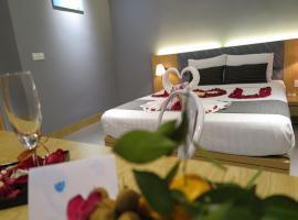 Hotel near Phnom Penh