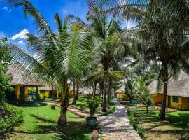 Hotel photo: Nam Chau Boutique Resort - Mui Ne Passion