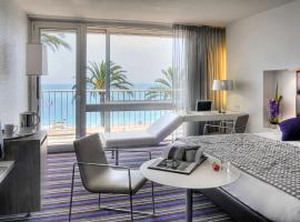 Hotel photo: Mercure Nice Promenade Des Anglais