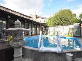 Hotel kuvat: The Hanok & Spa