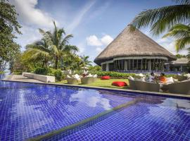 Hotel photo: SO Sofitel Mauritius