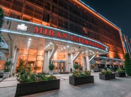 A picture of the hotel: Miran International Hotel