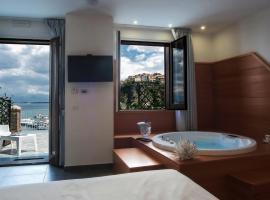 Hotel photo: La Sciabica