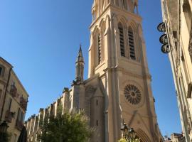 Hotel photo: Montpellier St Anne