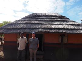 A picture of the hotel: Chisuma Village Hut