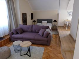 Hotel kuvat: Apartment Saraga Centre 2