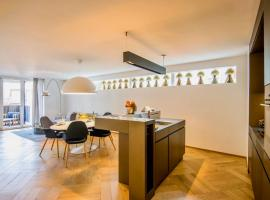 Hotel photo: Zurich Bright appartement located in Seefeld Area