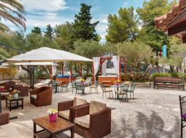 Hotel photo: Hotel Villa Adriatica - Adults Only