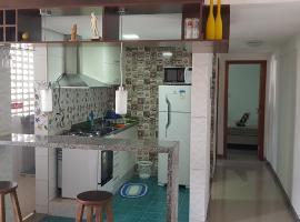 Gambaran Hotel: Apartamento Lyceu