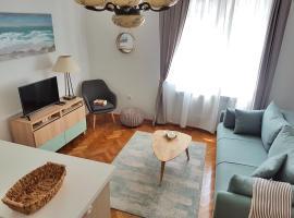 Hotel kuvat: Apartment Saraga Centre 3