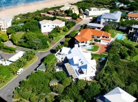 Hotel photo: Sea Breeze Beach House Plettenberg Bay