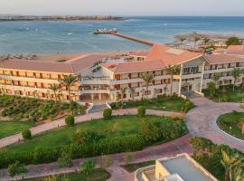 Hotel photo: Cleopatra Luxury Resort Makadi Bay (Adults Only)