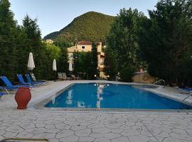 Hotel photo: Villa Litsa