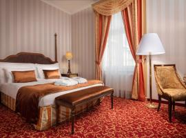 Hotel near Hongrie