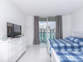 Hotel photo: Ocean Reserve Sunny Isles