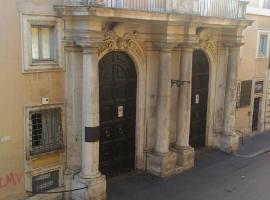 Hotel photo: Domus del Corso Spagna