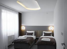 A picture of the hotel: Princ Apartment