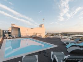 A picture of the hotel: Casas de Mar - Real Marinho