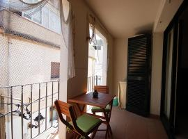 A picture of the hotel: Lets Holidays apartment Abraham