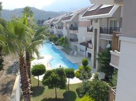Hotel photo: Taurus Residences 2