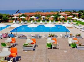 Hotel photo: Fournia Village