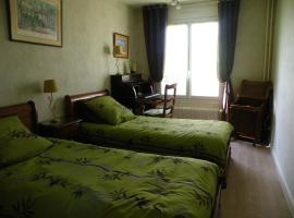 A picture of the hotel: Chambre d'hôtes - Garibaldi