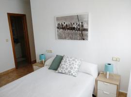 Hotel foto: Apartamento en Fuengirola Centro