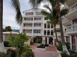 Hotel photo: Maralisa Hotel and Beach Club
