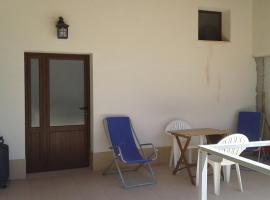 Foto di Hotel: Bivani Margherita