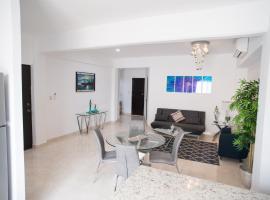 Hotel photo: Suites Caribe