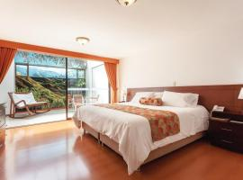 Hotel near Pasto