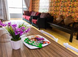 Photo de l'hôtel: Sri Terengganu Guesthouse 1